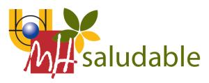 Logo UMH Saludable
