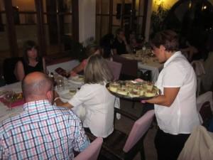 Ruta Gastrosalubable Hotel de la Luz Granda UMHSALUDABLE 4