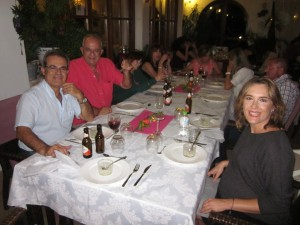 Ruta Gastrosalubable Hotel de la Luz Granda UMHSALUDABLE 5