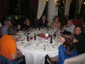 Ruta Gastrosalubable Hotel de la Luz Granda UMHSALUDABLE 6