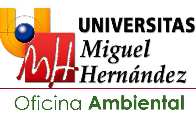 Umh saludable umh sostenible for Oficina ambiental umh